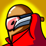 The Imposter : Battle Royale with 100 Players Mod Apk 1.2.9