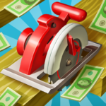 Timber Tycoon – Factory Management Strategy Mod Apk 1.1.7