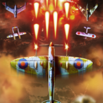 Top Fighter: WWII airplane Shooter Mod Apk 4