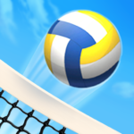 Volley Clash: Free online sports game Mod Apk 1.1.0