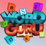 Word Guru: 5 in 1 Search Word Forming Puzzle Mod Apk 2.0