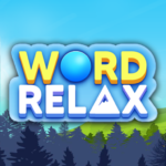 Word Relax – Collect and Connect Puzzle Games Mod Apk 1.0.9