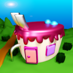 purble place cake maker- cooking cake game Mod Apk 3.500