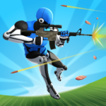 1v1.LOL – Third Person Shooter Building Simulator Mod Apk 2.400