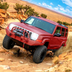 4×4 Suv Offroad extreme Jeep Game Mod Apk 1.1.7