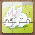 Animal Puzzle Games for Kids Mod Apk 3.36
