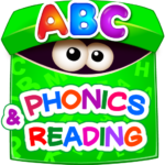 Baby ABC in box Kids alphabet games for toddlers Mod Apk