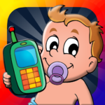 Baby Phone Game for Kids Free – Cute Animals Mod Apk 275
