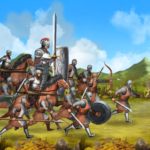 Battle Seven Kingdoms : Kingdom Wars2 Mod Apk 2.0.0