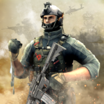 BattleOps – Free PvP & Campaign Mode Shooting Game Mod Apk 1.1.3