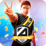 Be A Legend: Real Soccer Champions Game Mod Apk 2.9.7