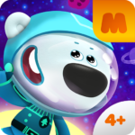 Be-be-bears in space Mod Apk 1.210419
