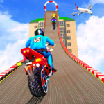 Bike Stunt Racer 3d Bike Racing Games – Bike Games Mod Apk 1.51