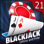 BlackJack 21 – Free Casino Card Game Mod Apk 1.4