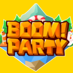Boom! Party – Explore and Play Together Mod Apk 0.9.0.49700