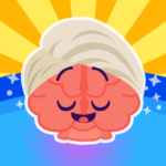 Brain SPA – Relaxing Puzzle Thinking Game Mod Apk 1.2.3