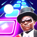 COFFIN DANCE – Astronomia Magic Beat Hop Tiles Mod Apk 2.0