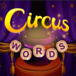 🎪Circus Words: Free Word Spelling Puzzle Mod Apk 1.219.17