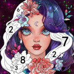 Color For You – Plot stories & Color by number Mod Apk 1.4.0