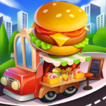 Cooking Travel – Food truck fast restaurant Mod Apk 1.1.5.5