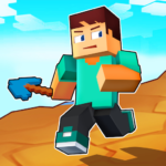 Craft Runner – Miner Rush: Building and Crafting Mod Apk 0.0.13