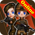 Critical Strikers Online FPS Mod Apk 1.9.9.5