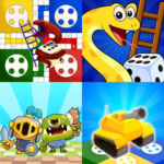 Family Board Games All In One Offline Mod Apk 2.6
