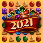 Fantastic Jewel of Lost Kingdom Mod Apk 1.10.0