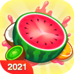 Fruit Crush – Merge Watermelon Mod Apk 1.2.9