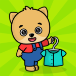 Games for toddlers 2 years old Mod Apk 3.37
