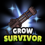 Grow Survivor – Idle Clicker Mod Apk 6.3.0