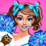 Hannah's Cheerleader Girls – Dance & Fashion Mod Apk 6.0.22