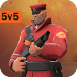 Heroes Strike PvP: Classes of the fortress Mod Apk 4.0.10