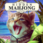 Hidden Mahjong – Cats Tropical Island Vacation Mod Apk 1.0.50