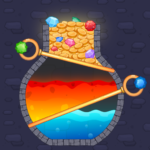 How To Loot: Pull Pin & Logic Puzzles Mod Apk 1.4.1