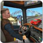 In Truck Driving Games : Highway Roads and Tracks Mod Apk 1.2.2