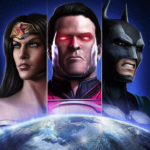 Injustice: Gods Among Us Mod Apk 3.4