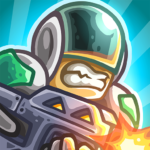 Iron Marines: RTS Offline Real Time Strategy Game Mod Apk 1.6.10