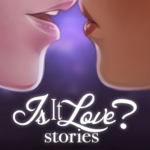 Is it Love? Stories – Interactive Love Story Mod Apk 1.4.372