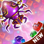 Jewel Sword: Immortal temple Mod Apk 1.0.2
