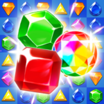 Jewels Forest : Match 3 Puzzle Mod Apk 91