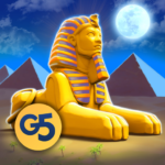 Jewels of Egypt: Gems & Jewels Match-3 Puzzle Game Mod Apk 1.13.1300