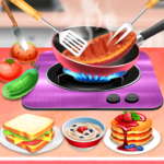 Kids in the Kitchen – Cooking Recipes Mod Apk 1.25