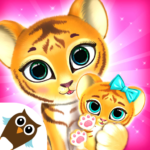 Kiki & Fifi Pet Hotel – My Virtual Animal House Mod Apk 3.0.41007
