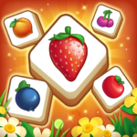 King of Tiles – Matching Game & Master Puzzle Mod Apk 1.1.6