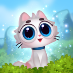 Merge Cats : Land of Adventures Mod Apk