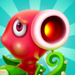 Merge Plants: Aliens Defense Mod Apk 0.1.6