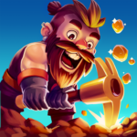 Mine Quest 2: RPG Roguelike ⛏ Crash the Boss Mod Apk 2.2.12