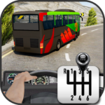 Mountain Bus Simulator 3D Mod Apk 4.0