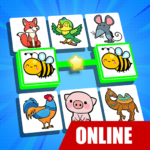 Onet Animal Online: Match and Connect Tile Game Mod Apk